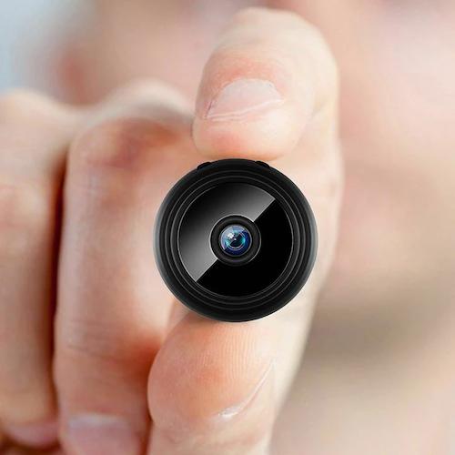 Mini bärbar wifi bevakningskamera,dvr,cloud ,32GB