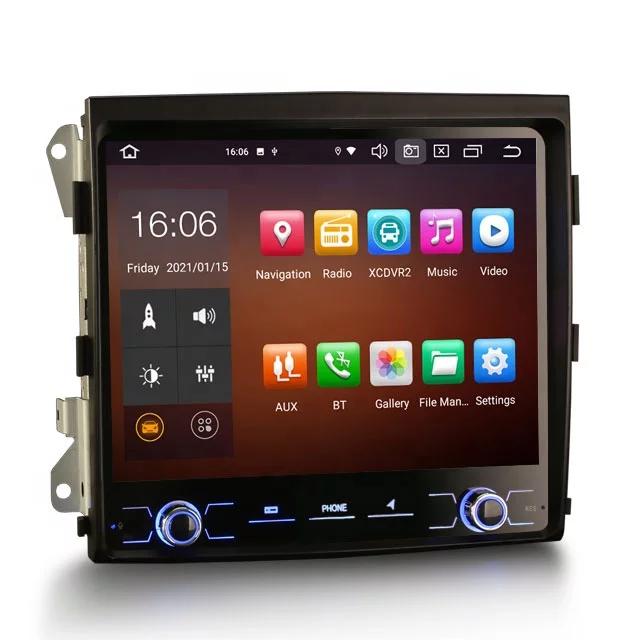 "8,4""android10,bilstereo Porsche cayenne (2010----2017) GPS, wifi, 64GB,blåtand carplay"