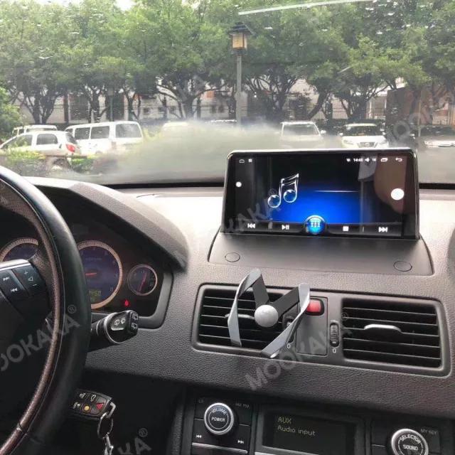 "9"" android 10, bilstereo Volvo XC90 ( 2003---2015),gps, wifi, 32GB, carplay, blåtand"