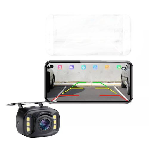 Mini 170 grader wifi backkamera
