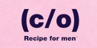 C/ O Recipe for Men - tacksm