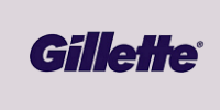 Gillette - tacksm