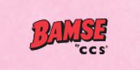 Bamse by CCS - tacksm
