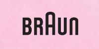 Braun - tacksm