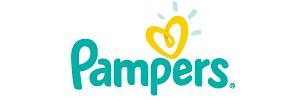 Pampers - tacksm