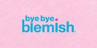 Bye Bye Blemish - tacksm