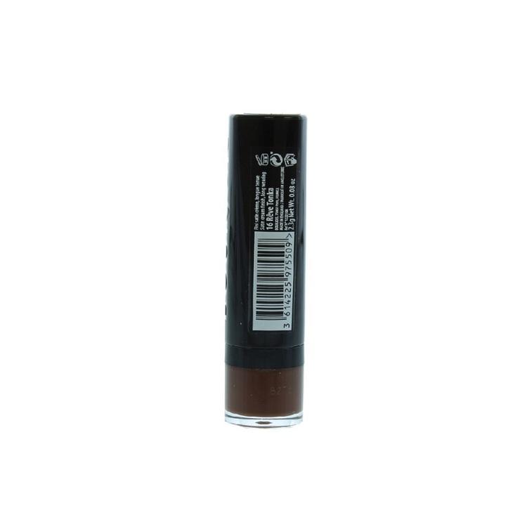 Bourjois Rouge Fabuleux Lipstick 2.4g Reve Tonka 016