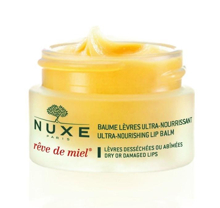 Nuxe Reve de Miel Lip Balm 15 ml
