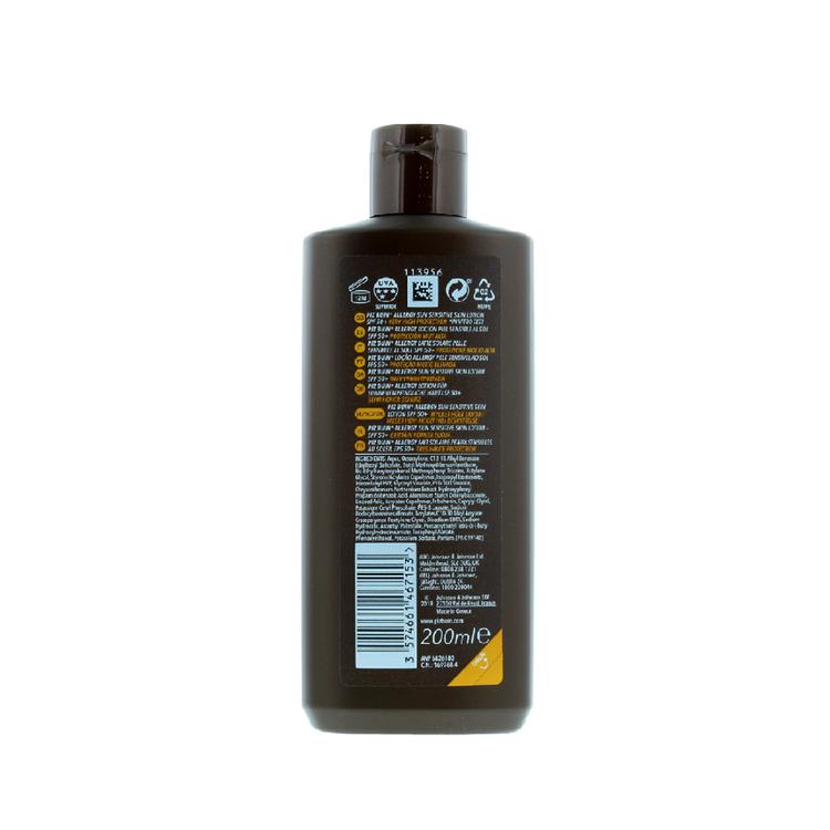 PIZ BUIN Allergy Sun Sensitive Skin Lotion SPF50 200 ml