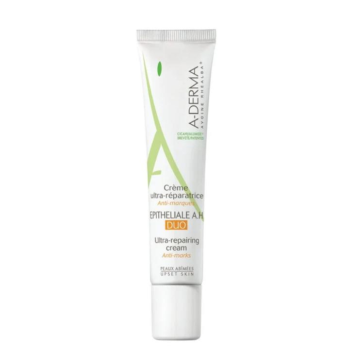 A-Derma Epithelial AH Duo Ultra Repairing Cream 40 ml