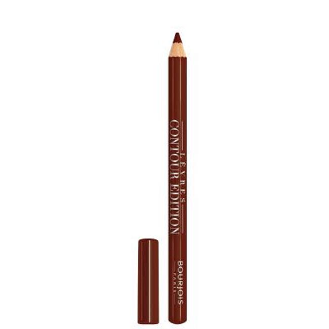 Bourjois Levres Contour Edition Lip Liner Chocolate Chip 012