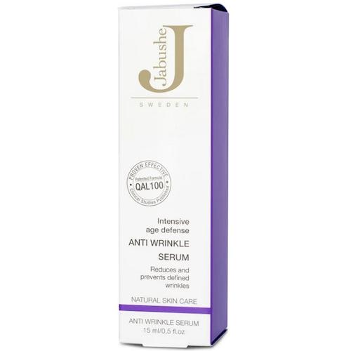 Jabushe Anti Wrinkle Serum 15 ml