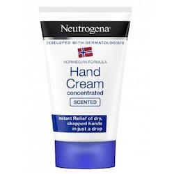 Norwegian Formula Hand Cream Perfumed 50 ml