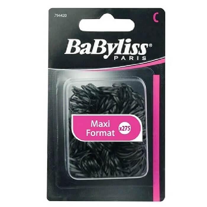 Babyliss Micro Hair Bands 275 pcs