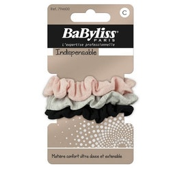 BaByliss Indispensable Fabric Cords 3 pcs