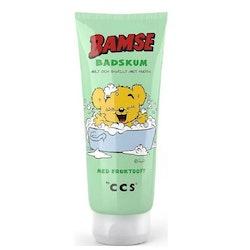 Bamse Bath Foam 200 ml
