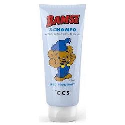 Bamse Shampoo Mild Perfumed 200 ml
