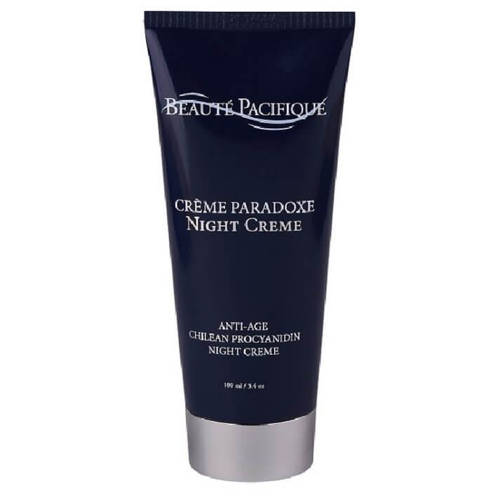 Beauté Pacifique Creme Paradoxe Night Creme 100 ml