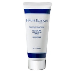 Beauté Pacifique Deep Pore Cleansing Mask 50 ml