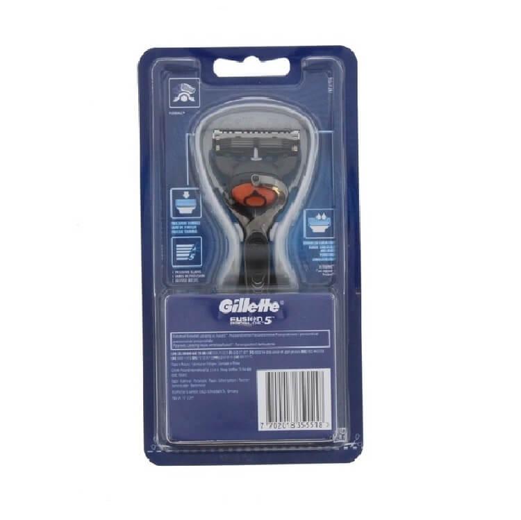 Gillette Fusion5 ProGlide Flexball Razor
