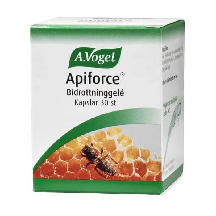 A.Vogel Apiforce 30 Capsules