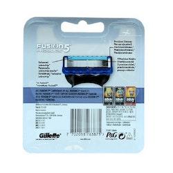 Gillette Fusion5 ProGlide Razor Blade 8 pcs