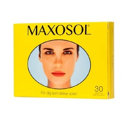 Maxosol Antioxidants Tablets 30 nos.
