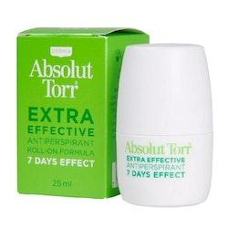 Absolut Torr Dry Antiperspirant Deodorant Roll-On 25 ml