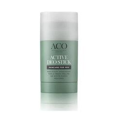 ACO For Men Active Deodorant Stick 75 ml
