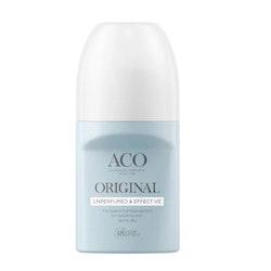 ACO Deo Original Unscented 50 ml