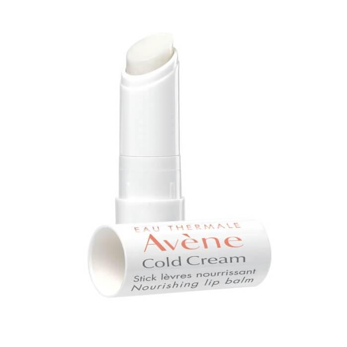 Avène Cold Cream Lip Balm