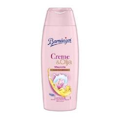 Barnängen Shower Cream Creme & Oil Magnolia 250 ml