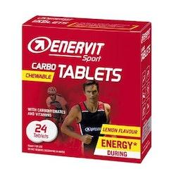 Enervit Carbo Tablets 24 tablet