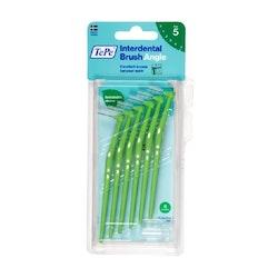 TePe Angled Interdental Brush 0.8 mm 6 pcs
