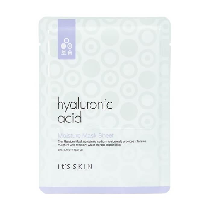 It's Skin Hyaluronic Acid Moisture Face Mask Sheet