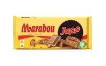 Marabou japp 185g