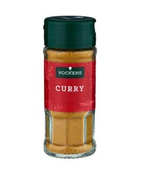Curry kockens