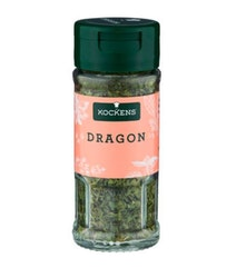Dragon kockens