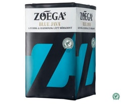 Zoegas Blue Java