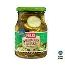 Smörgåsgurka Felix