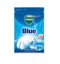 Blue Sockerfri Halstablett Vicks 72g