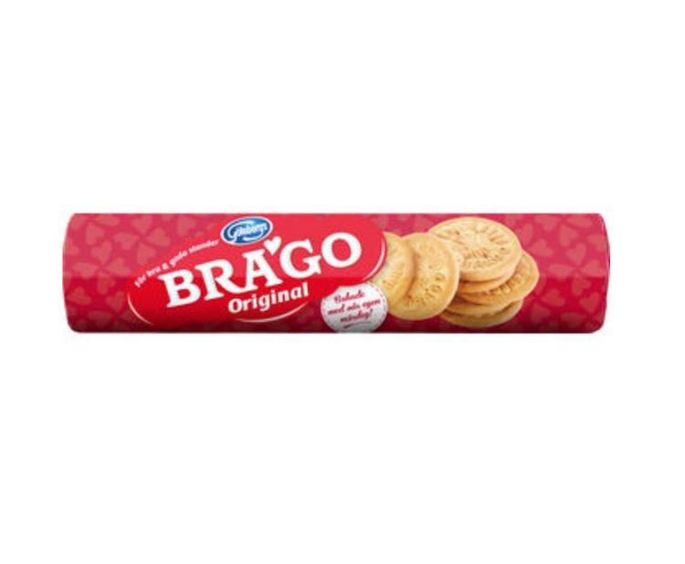Brago kex