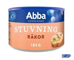 Räkstuvning Abba