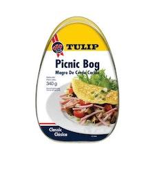 Picnic Bog Tulip