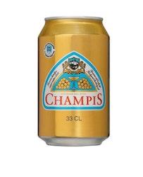 Champis Läsk Spendrups 33cl