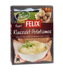 Potatismos Klassiskt