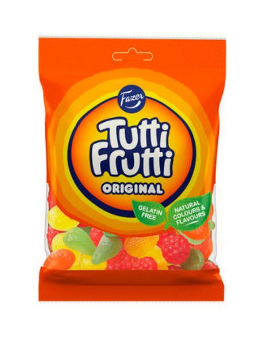Tutti Frutti Original 120g