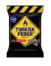 Tyrkisk Peber Soft&salty 120g