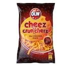Cheez Cruncherz Flamin' Hot Olw 225g