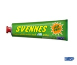 Kaviar Extra Mild Dill Svennes 250g